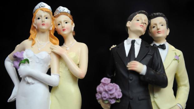 Matrimonio Igialitario